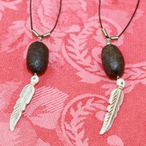 Alaska Moose Nugget Necklace 4