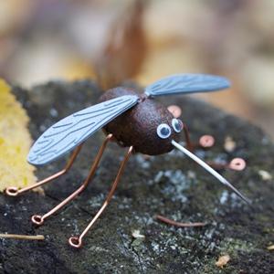 The Alaska Moosquito 2