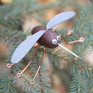 The Alaska Moosquito 6