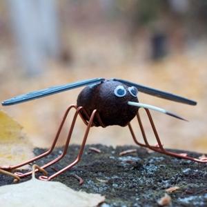 The Alaska Moosquito 7