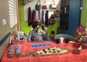 First Friday Jade Resale Boutique